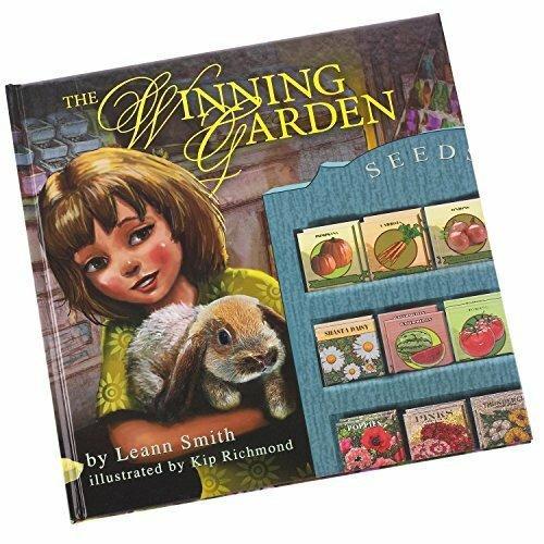 The Winning Garden Book Wendell August