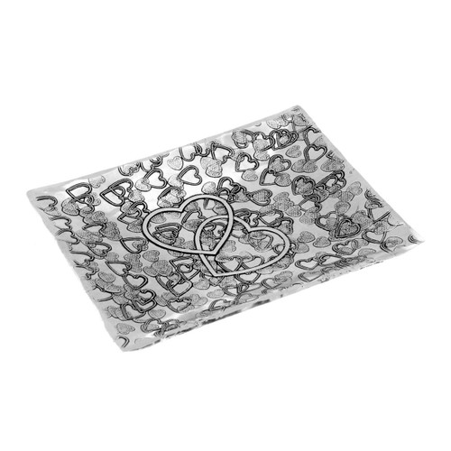 Mini Hearts Accessory Tray Wendell August