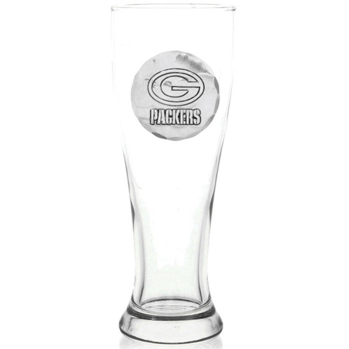 Green Bay Packers Pilsner Wendell August
