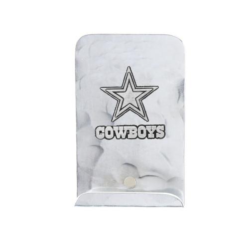 Dallas Cowboys Phone Holder Aluminum Wendell August