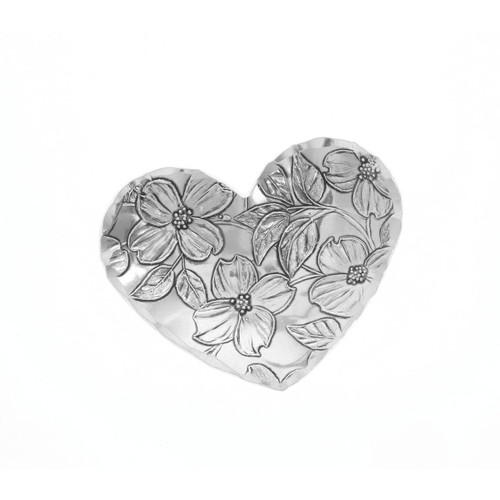 Dogwood Heart Jewelry Tray Wendell August