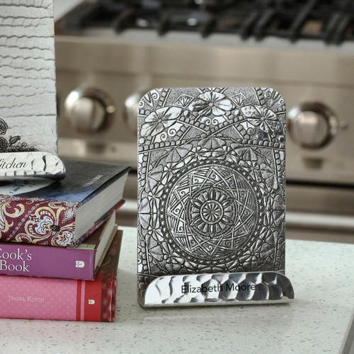 Amalfi Tablet and Cookbook Holder Wendell August