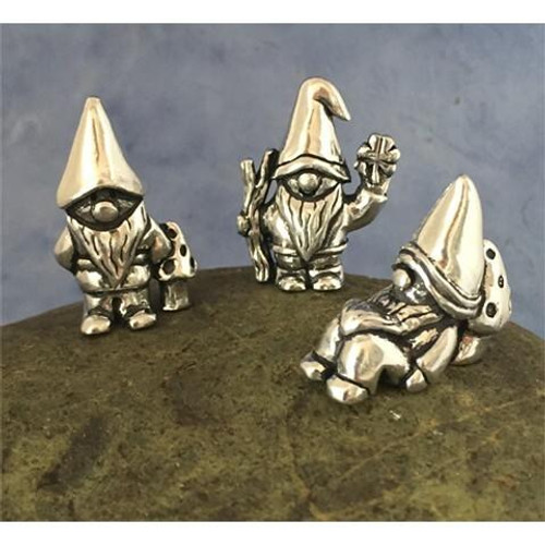 Gnome Miniature Set Wendell August