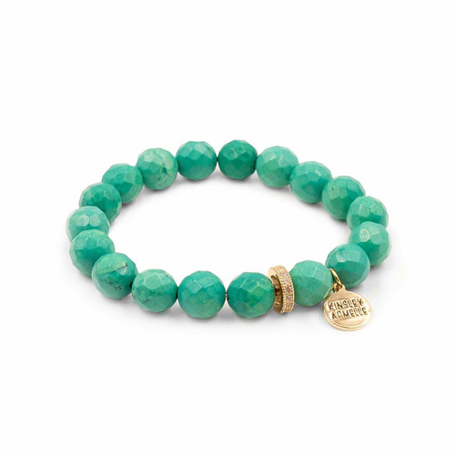 Eternity Collection- Mayan Bracelet Wendell August