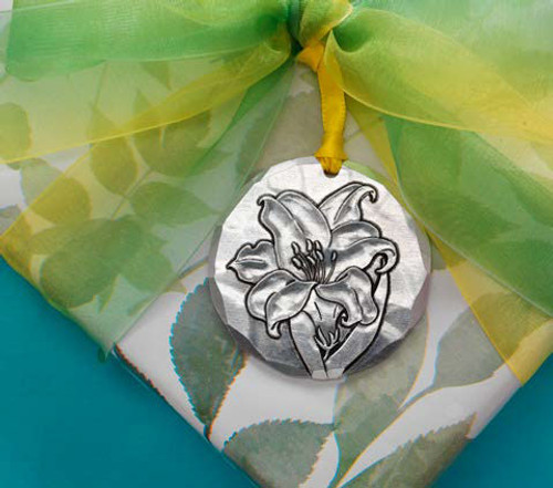 Lily Ornament