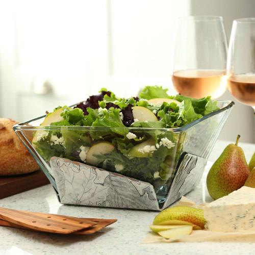 Autumn Salad Bowl Wendell August