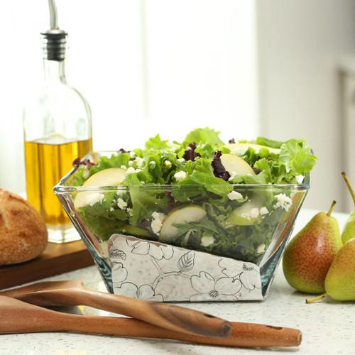 Dogwood Salad Bowl Wendell August