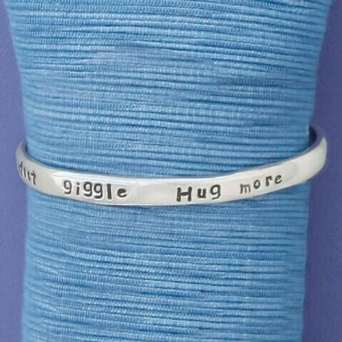 Explore Bangle Large Wendell August