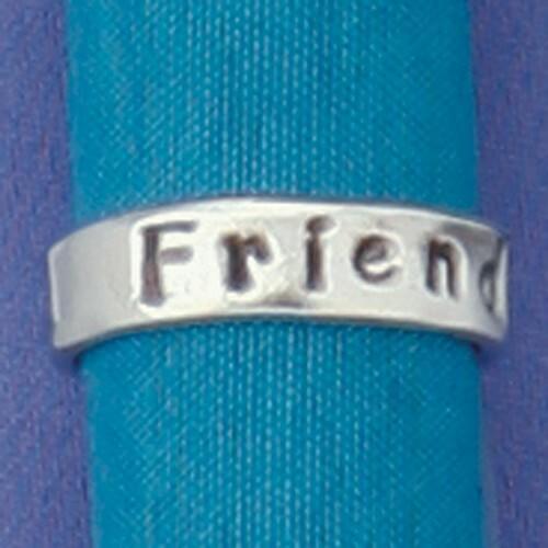 Friends Ring Medium Wendell August