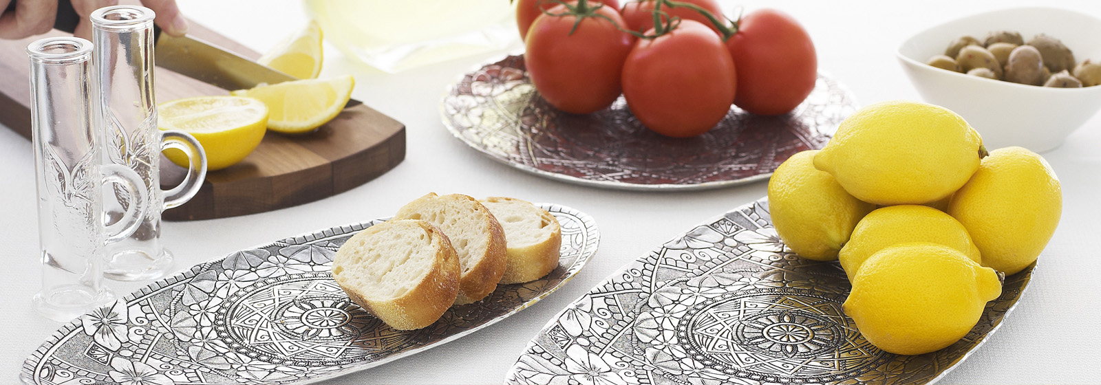 Amalfi Design Collection