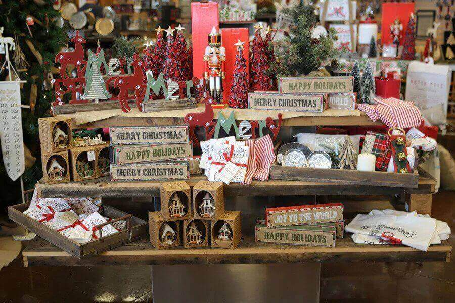 Ornaments Amp Decor Grove City Gift Shop Wendell August