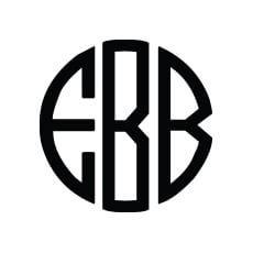 Circle Block Font