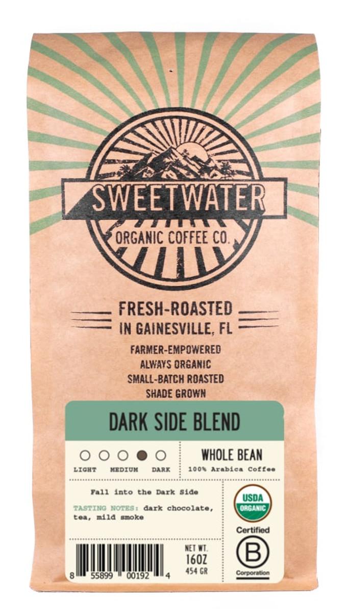 Dark Side French Roast Coffee