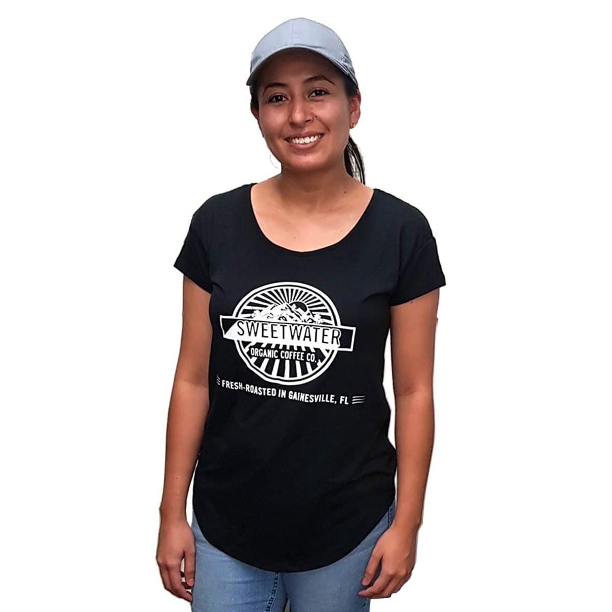Sweetwater Women's Short Sleeve Shirt