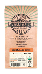 Guatemala Full City Roast Fair Trade Organic Coffee