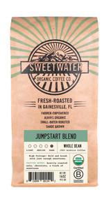 Jumpstart French Roast Fair Trade Organic Coffee