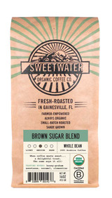 Brown Sugar Viennese Roast Fair Trade Organic Coffee