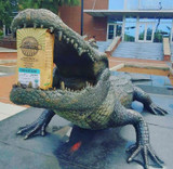 Where to find Sweetwater at University of Florida