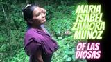 "INTERVIEW: Maria Isabel Zamora Muñoz of Las Diosas (""The Goddesses"")"