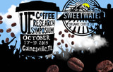 UF's Coffee Research Symposium: We're there.  You should be too.