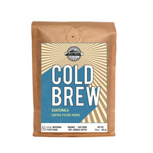 Cold Brew | Guatemala - Filter Packs