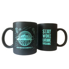 Sweetwater Organic Coffee -  Ceramic Mug - 12 oz.