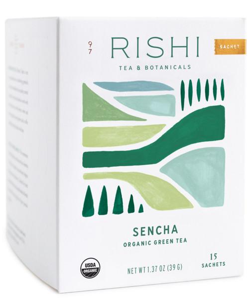 Rishi Sencha Green Tea