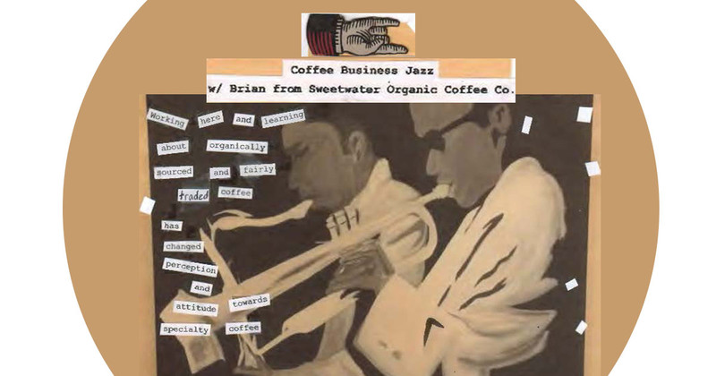 Coffee Business Jazz