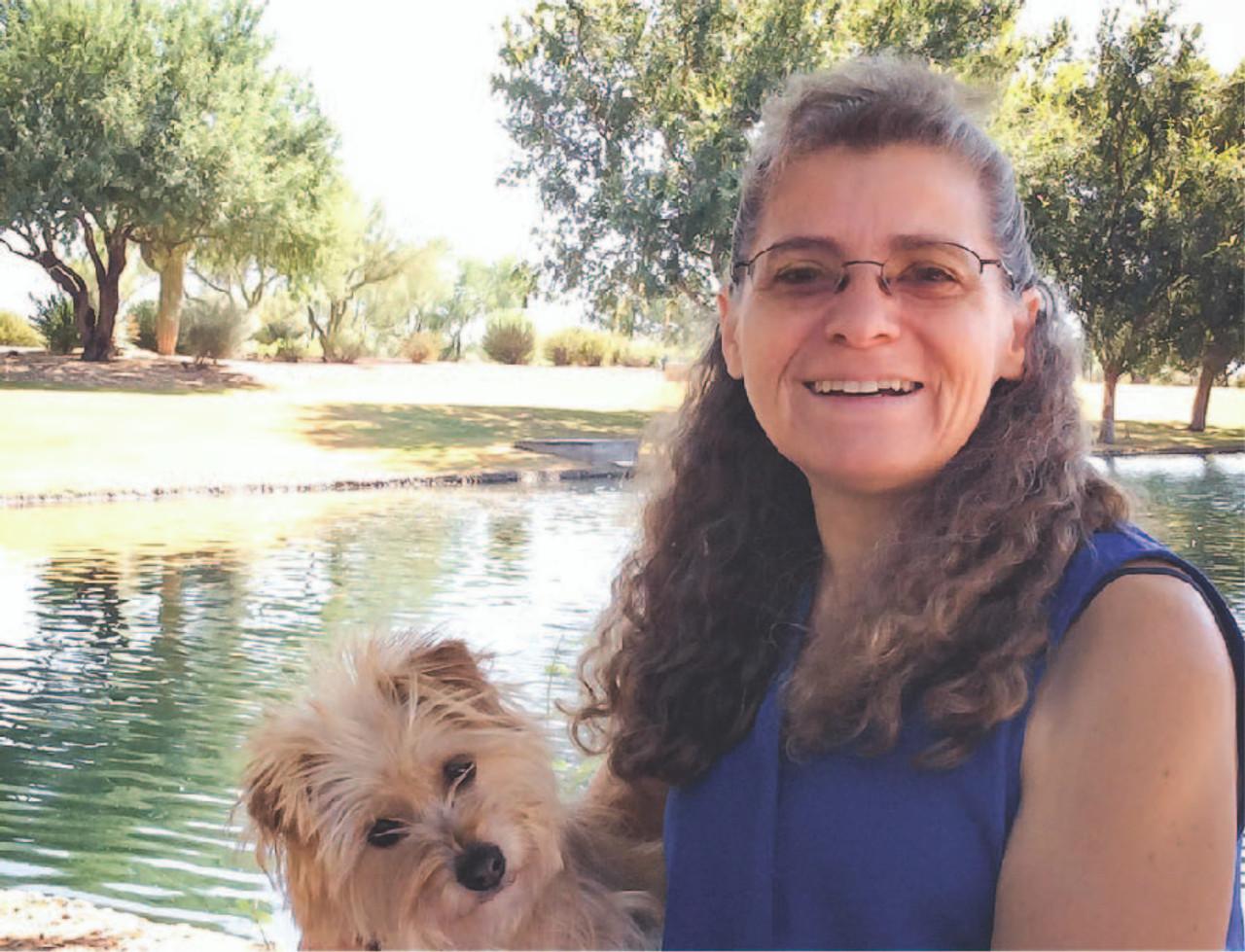Veterinarian Advisor Spotlight:  Dr. Evelyn Kass, DVM