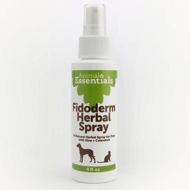 FidoDerm Skin Spray For Dogs & Horses