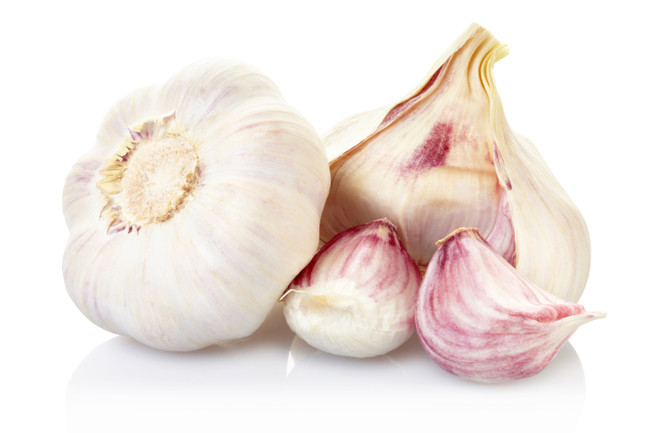In Praise, and Defense of Garlic