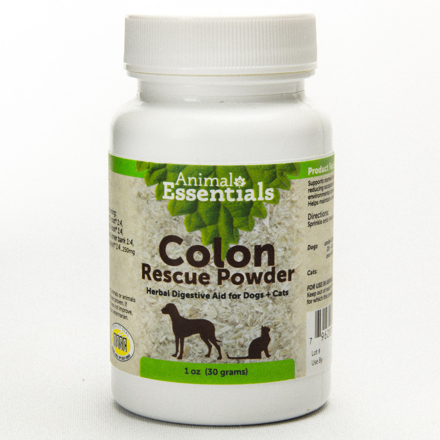 Colon Rescue Powder (Phytomucil)