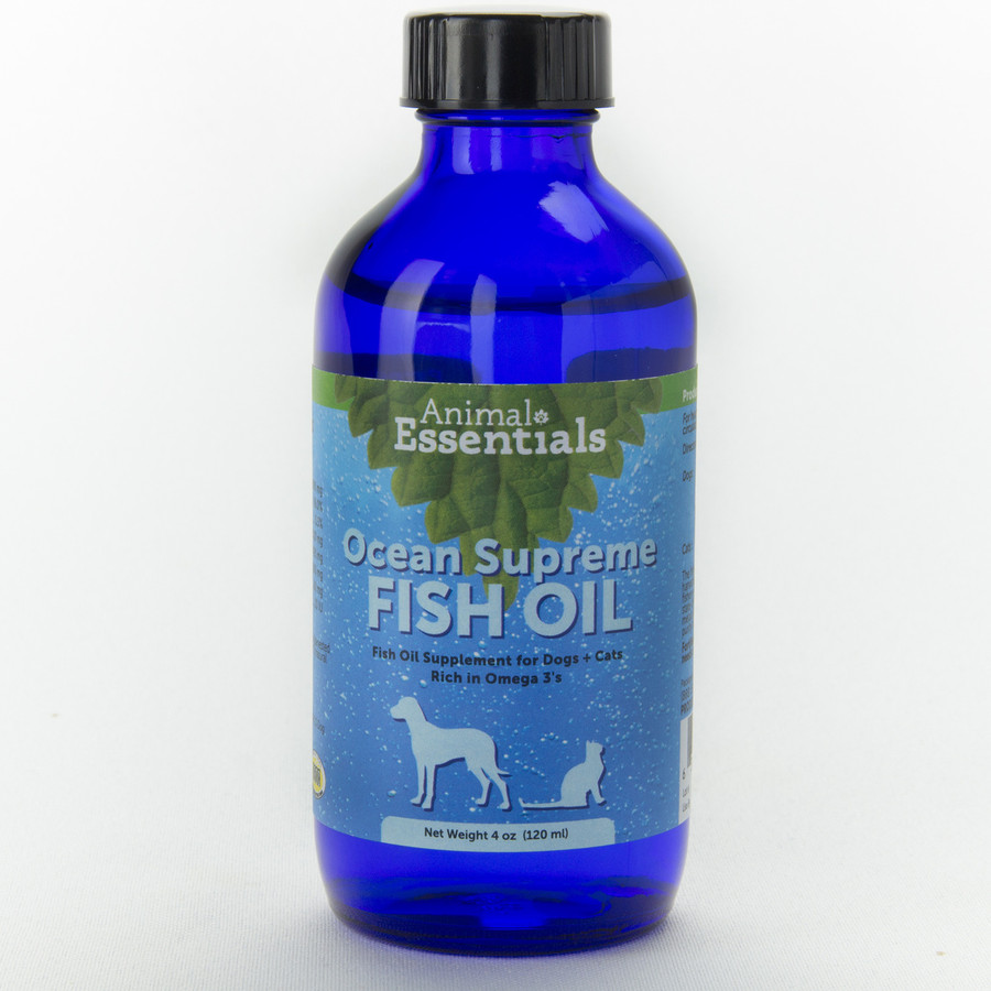 Ocean Omega Supreme fish oil
