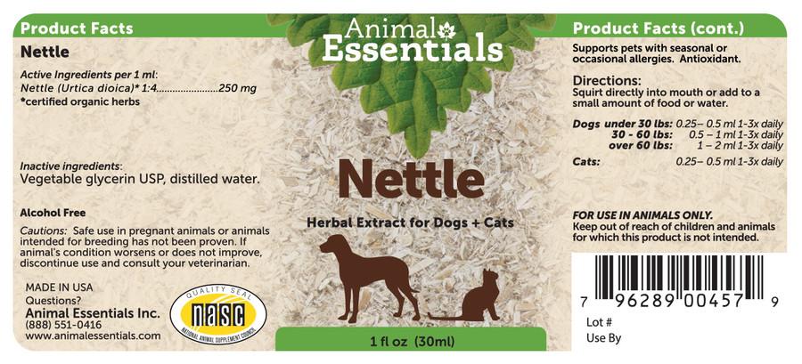 Nettle 1oz