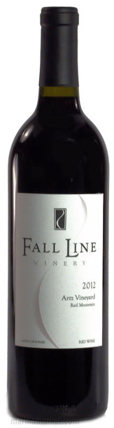FALL LINE ARTZ VINEYARD RED MOUNTAIN 750ml