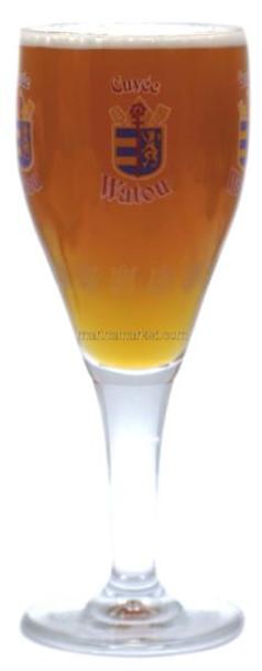 CUVEE WATOU FLUTE GLASS