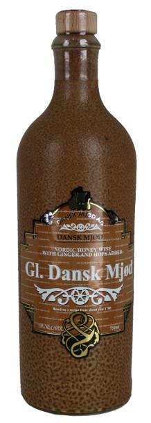 GI. DANSK MJOD 750ml