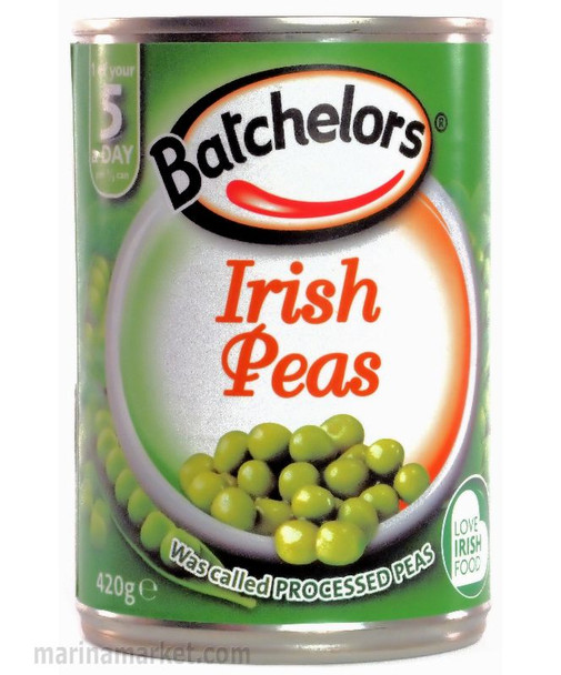 BATCHELORS BIGGA IRISH PEAS 420g
