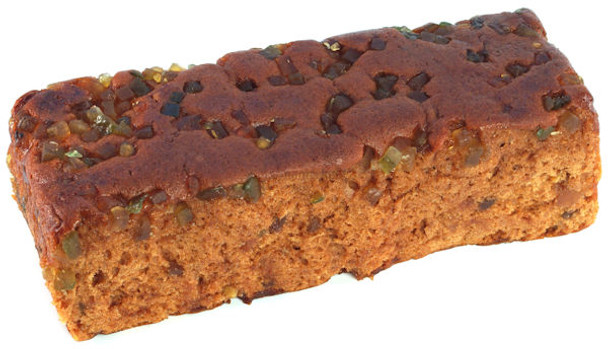 NANNING CANDIED FRUIT CAKE 485g