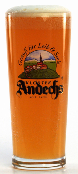 ANDECHS GLASS .3L
