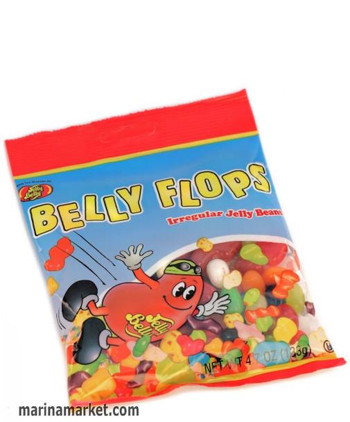 JELLY BELLY FLOPS 4.7 OZ