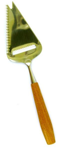 CHEESE SLICER WOOD POINT