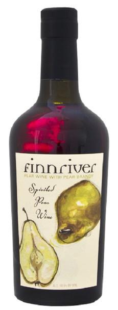 FINNRIVER SPIRITED PEAR WINE 500ml