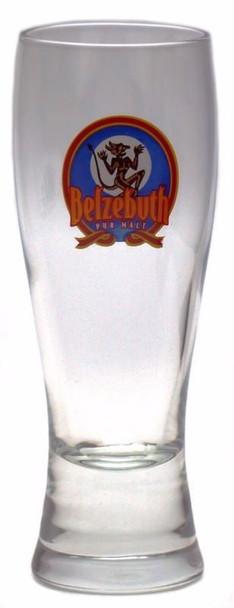 BELZEBUTH BEER GLASS