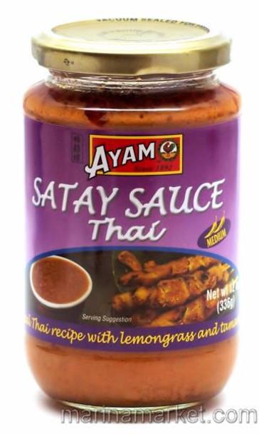 AYAM THAI SATAY SAUCE