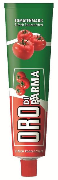ORO DI PARMA TOMATO PASTE TUBE 7.05 oz