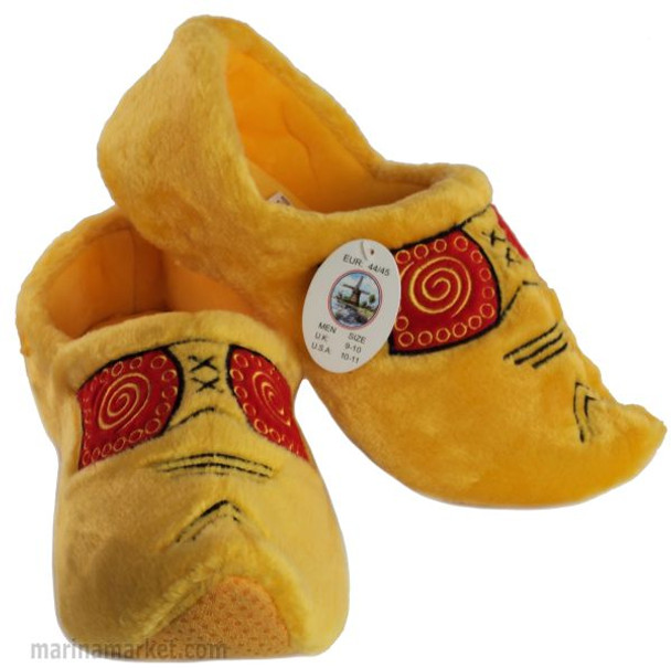 CLOG SLIPPERS 44/45 MEN SIZE 11