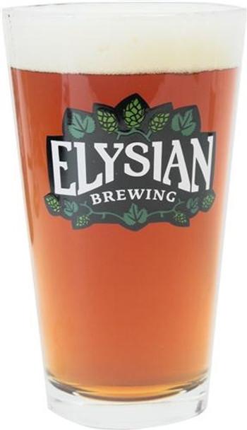 ELYSIAN PINT GLASS 16oz