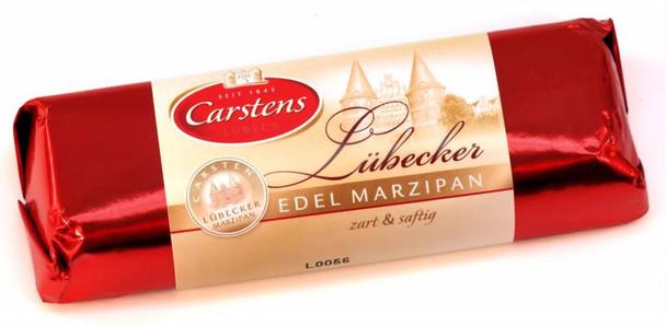 CARSTENS LUBECKER MARZIPAN 125g