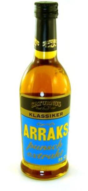 ARRAKS PUNCH 35CL